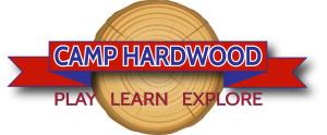 Camp Hardwood logo