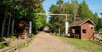trail passes