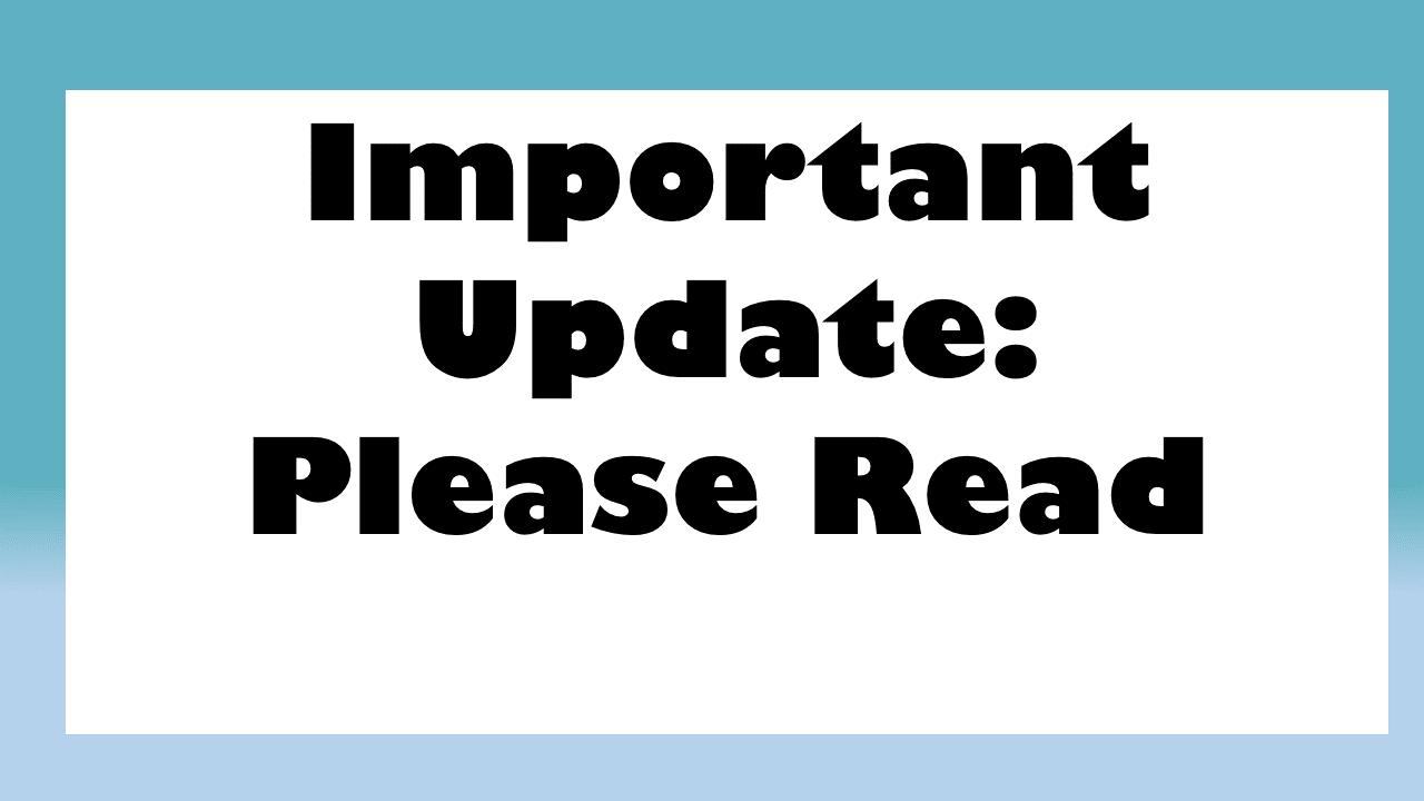 Important Update NordiKids Program | Hardwood Ski and Bike