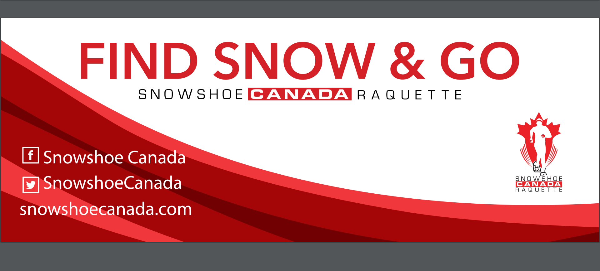 O Cup Snowshoe Race - Cancelled @ Oro Station | Ontario | Canada