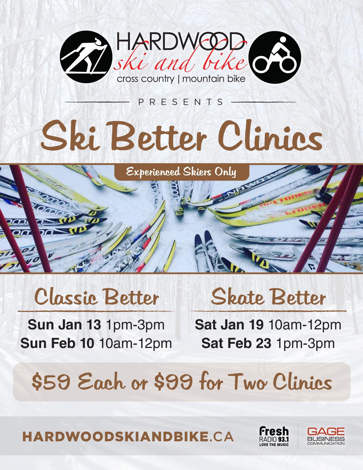 Ski Better Classic
