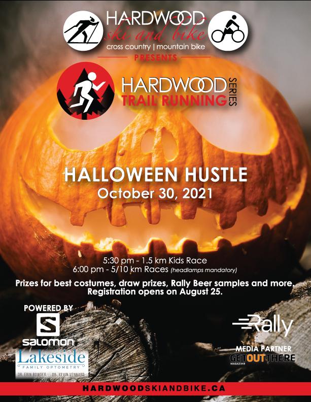 Halloween Hustle 2021